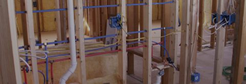 New Construction Plumbing for Residential and Commercial Builders